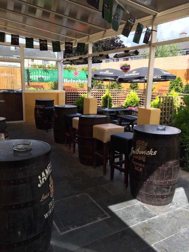 The Village Inn Pub Celbridge Gastro Pub Birthplace Of